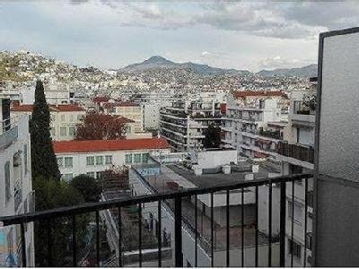 Appartement en location, Nice - Studio