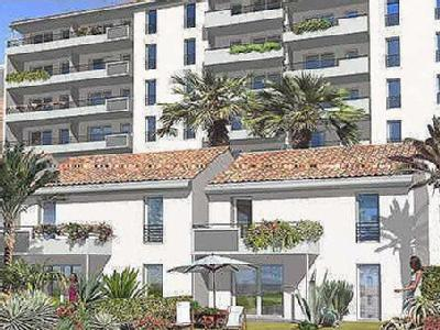 Appartement en location, Marseille - Parking