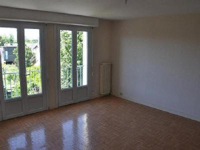 Appartement en location, Niort