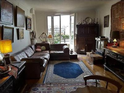 Appartement en vente, Paris - Gardien