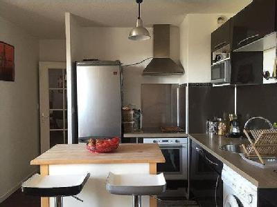 Appartement en vente, Toulouse - Piscine