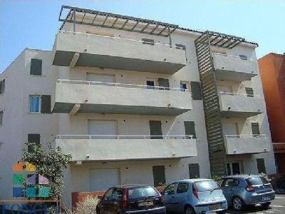 Appartement en location, Narbonne - Terrasse