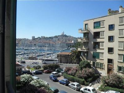 Appartement en vente dans rue saint jacques marseille for Vente appartement vieux port marseille