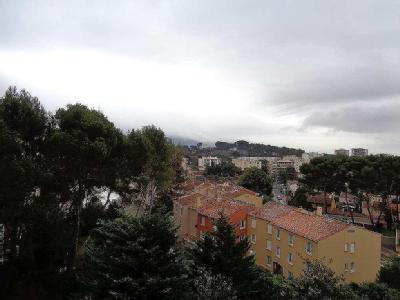 Le Cannet, Alpes-maritimes - Balcon, Parking