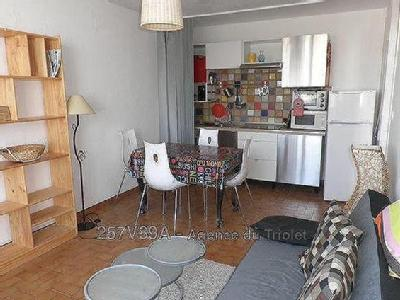 Appartement en vente dans rue paul rimbaud for Appartement meuble montpellier