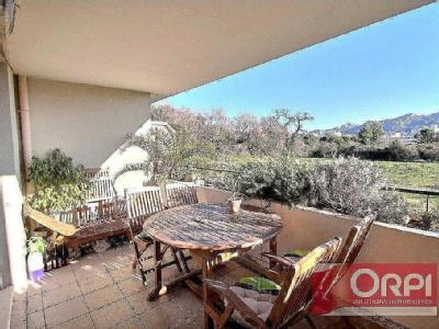 Appartement en vente, Marseille - Terrasse