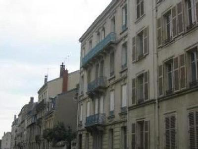 Rue des jardiniers nancy appartement en location for Garage des tiercelins