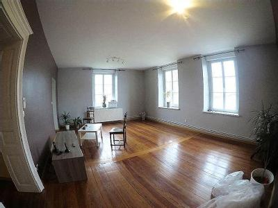 Appartement en location, Bouzonville