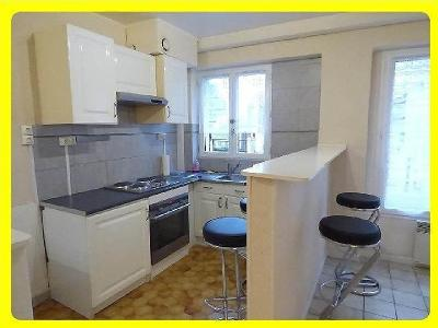 Appartement en location, Louvres
