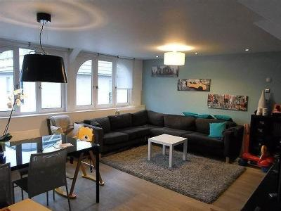Appartement en location, Rouen - Terrasse