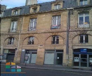 Appartement en vente dans rue saint sernin bordeaux for Appartement bordeaux fondaudege