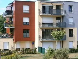 Appartement en vente dans longuenesse for Construction neuve appartement