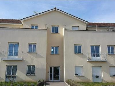 Location immobilier dans neuilly en thelle - Cabinet delveaux chambly ...