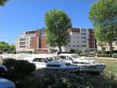 Anatole France-mayral, Narbonne, Languedoc-roussillon
