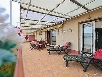 Appartement en vente dans la capelette for Garage la capelette
