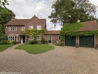 Vicarage Park, Appleby, Scunthorpe Dn15