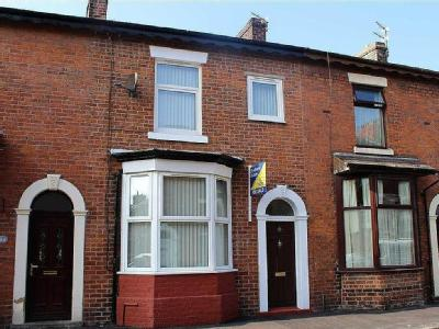 Armstrong Street, Ashton-on-ribble, Pr2