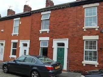 Plumpton Road, Ashton On Ribble, Preston Pr2
