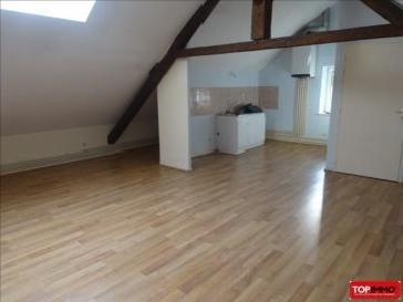 Appartement en location, Moyenmoutier