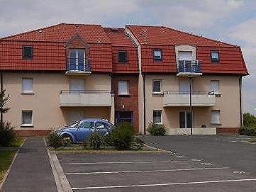 Appartement en location, Avion - Balcon
