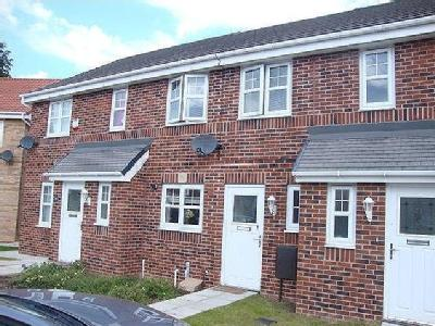Babbage Gardens, Stockton-on-tees, Ts19