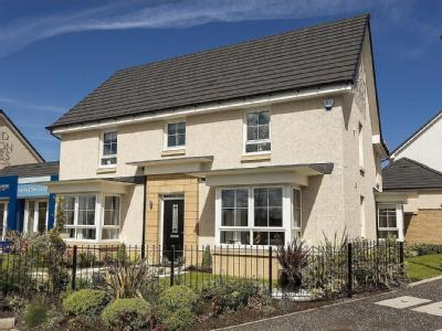 Balmore At Glassford Road, Strathaven, Ml10