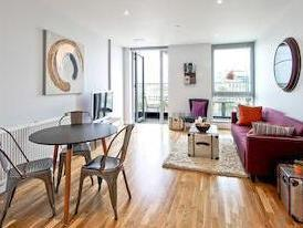 House for sale, Docklands E14