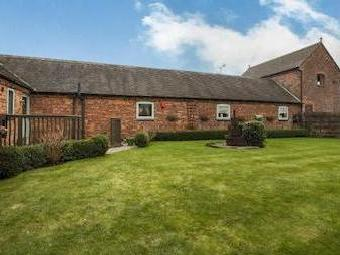 Arleston Farm, Arleston Lane, Derby, Derbyshire De73