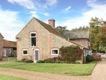 Blakeney Road, Letheringsett, Holt Nr25