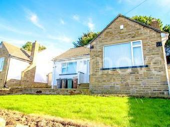 Hill Foot, Nabwood Bd18 - Bungalow