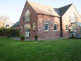 Country Park View, Walmley, Sutton Coldfield B76