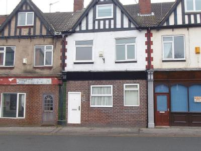 Barnsley Road, South Elmsall, Wf9