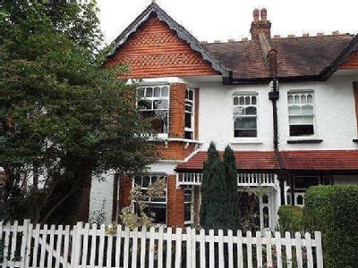 Beaumont Road, Purley, Cr8 - No Chain