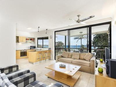 Flat to buy Point Lookout