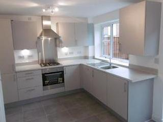 Harvest Close, Beeston Ng9 - En Suite