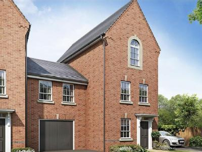 Belgravia At Beggars Lane, Leicester Forest East, Le3