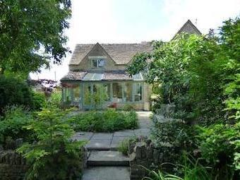 Witts Cottage Arlington Green, Bibury, Cirencester Gl7