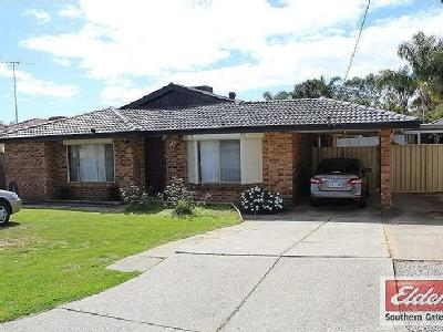 Bournan Heights, Parmelia - Air Con