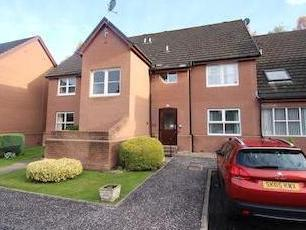 Elmwood Court, Bothwell, Glasgow G71