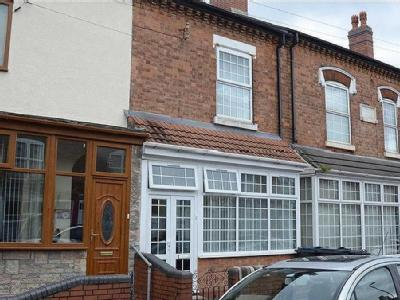 Bowyer Road, Alum Rock, B8 - Freehold