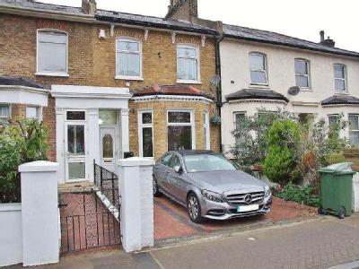 Brockley Road, Se4 - Double Bedroom