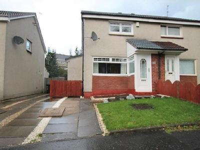 Brogan Crescent, Motherwell, Ml1