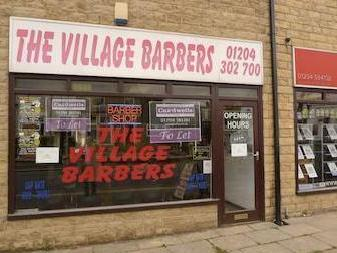 Darwen Road, Bromley Cross, Bolton Shop/office Space To Let Bl7