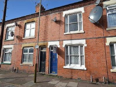 Browning Street, Leicester, Le3