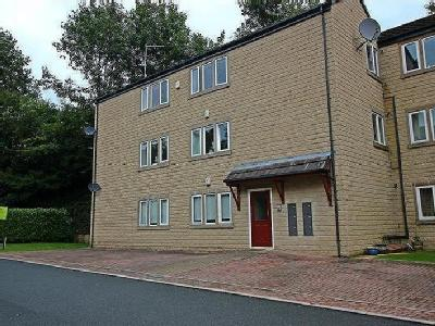 Bryndlee Court, Holmfirth, Hd9