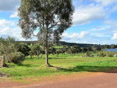 Lot Rivervale Chase, Lower King