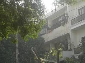 Residential, ward No.6, Mehrauli, New Delhi