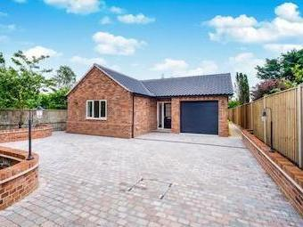 Beccles, Suffolk Nr34 - Bungalow