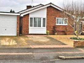 Cricket Lane, Bedford Mk41 - Bungalow