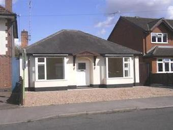 New Street, Blaby, Leicester Le8